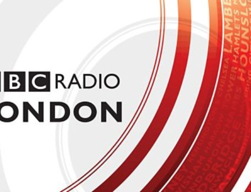 BBC Radio London Shows…..if you missed them…