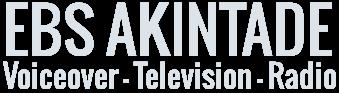 Ebs Akintade Logo