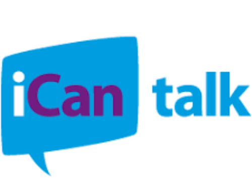 NEWS: New Voiceover Agent!!! Introducing 'iCan Talk'.